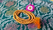 Kadamwood mala 6mm