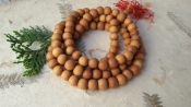 Sandalwood mala 10mm