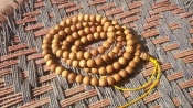 Sandalwood mala 8mm